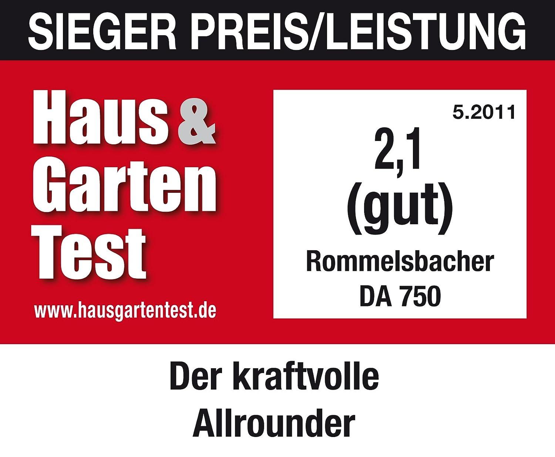Rommelsbacher Dörrautomat