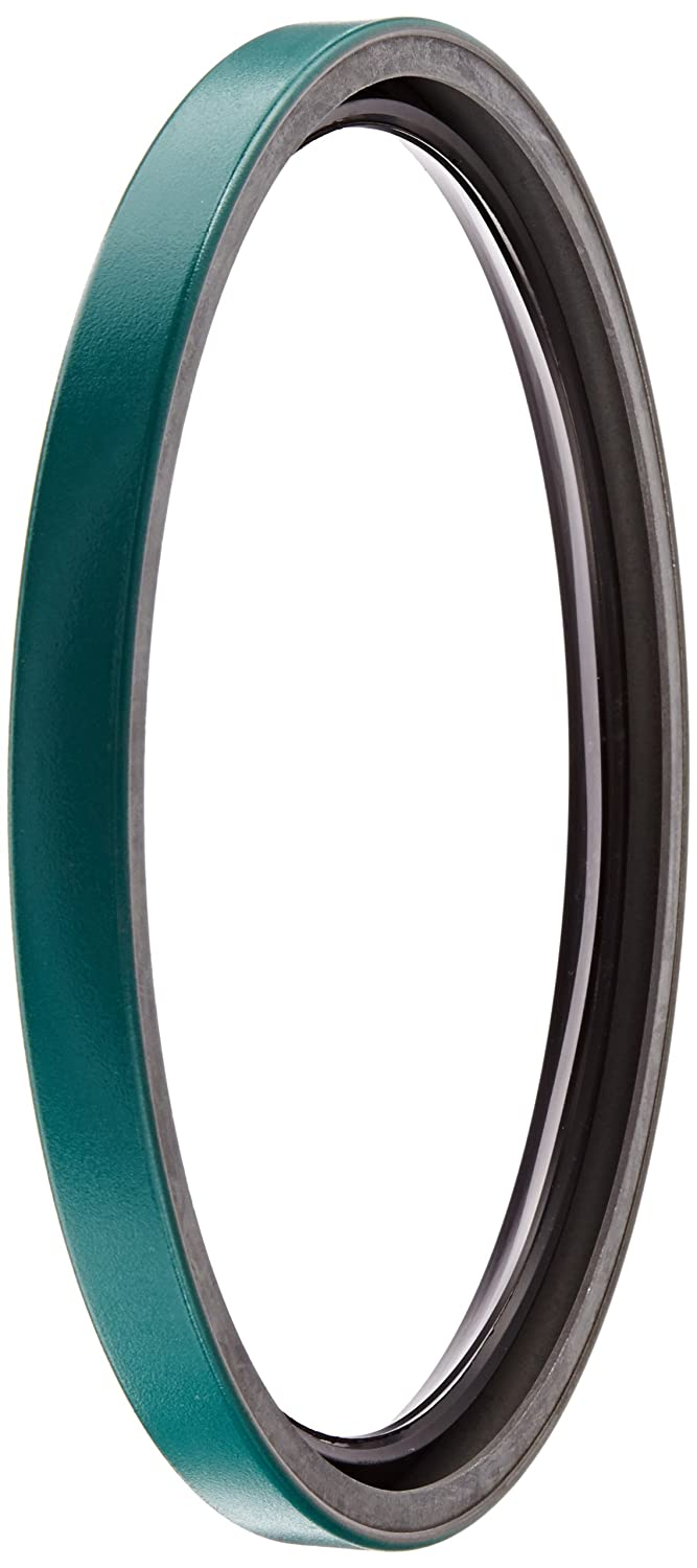 SKF 70016 LDS & Small Bore Seal, R Lip Code, CRWH1 Style, Inch, 7' Shaft Diameter, 8' Bore Diameter, 0.63' Width 7 Shaft Diameter 8 Bore Diameter 0.63 Width