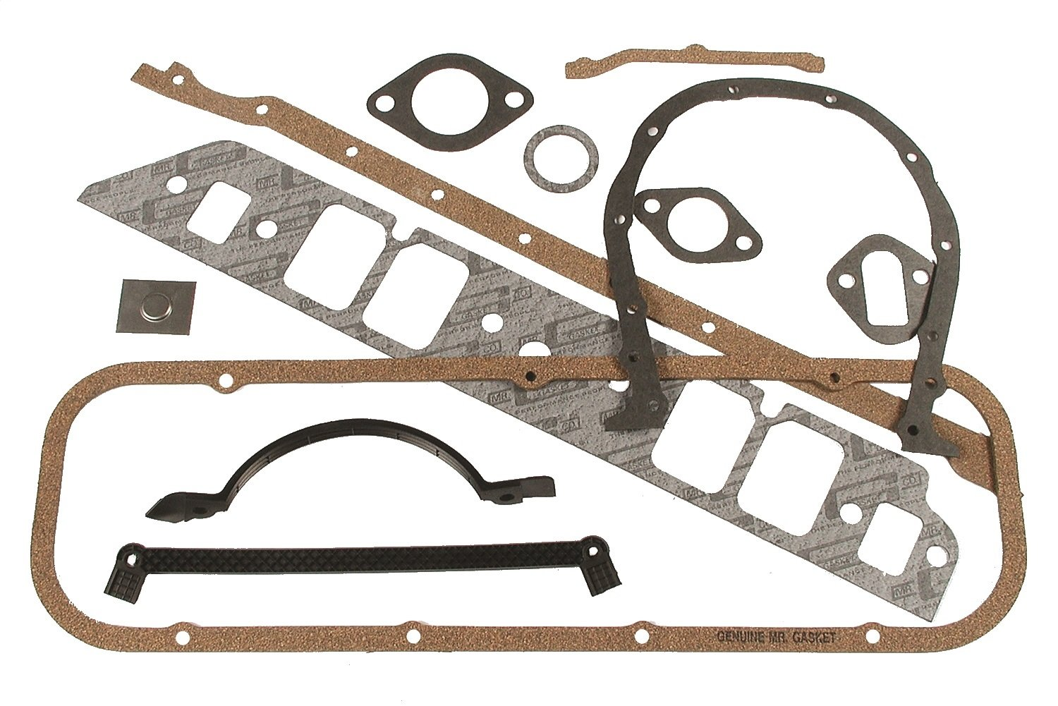 Mr. Gasket 4404 Big Block Cam Change Kit