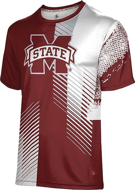 ProSphere Mississippi State University Mens Performance T-Shirt Bold