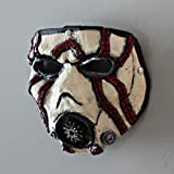 1:1 Custom Halloween Costume Cosplay Prop Psycho Bandit Borderlands Mask MA508