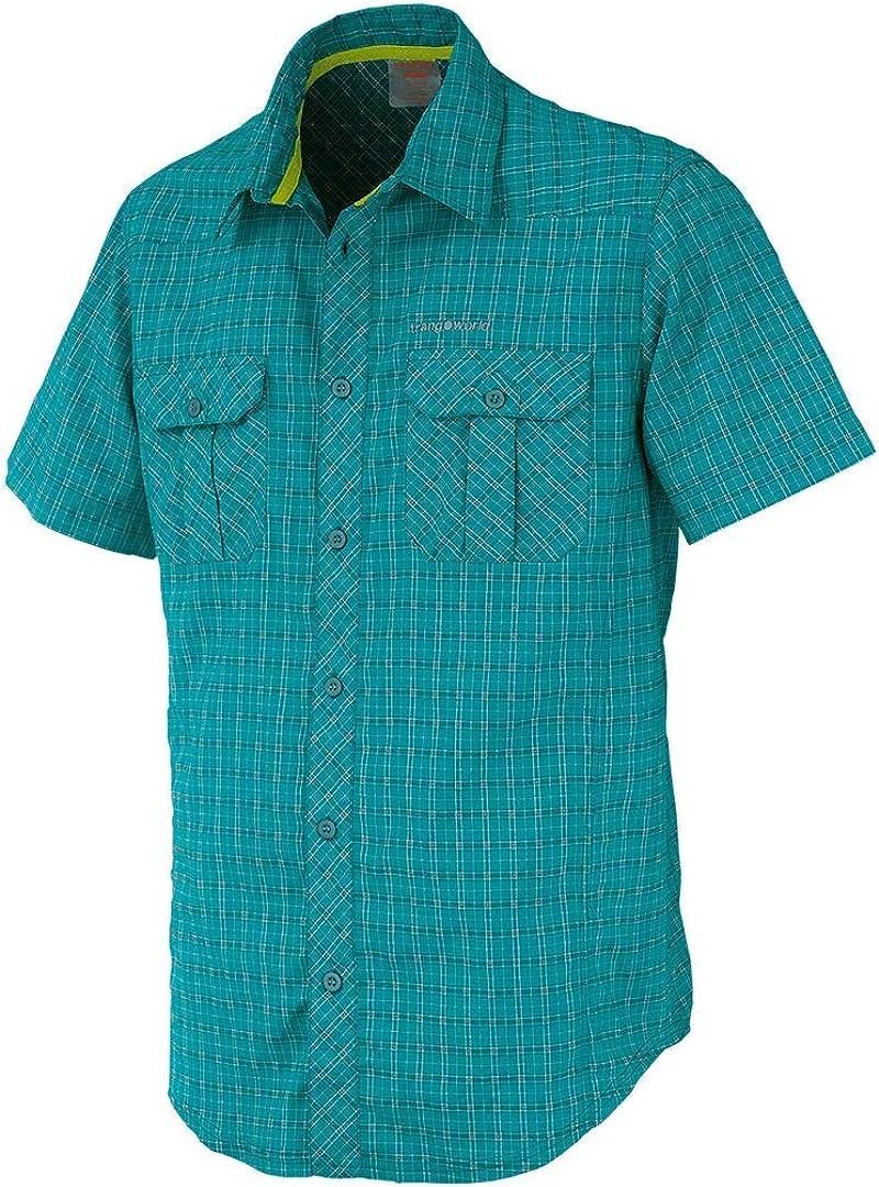 Trango Cotug - Camisa para Hombre: Amazon.es: Deportes y aire libre