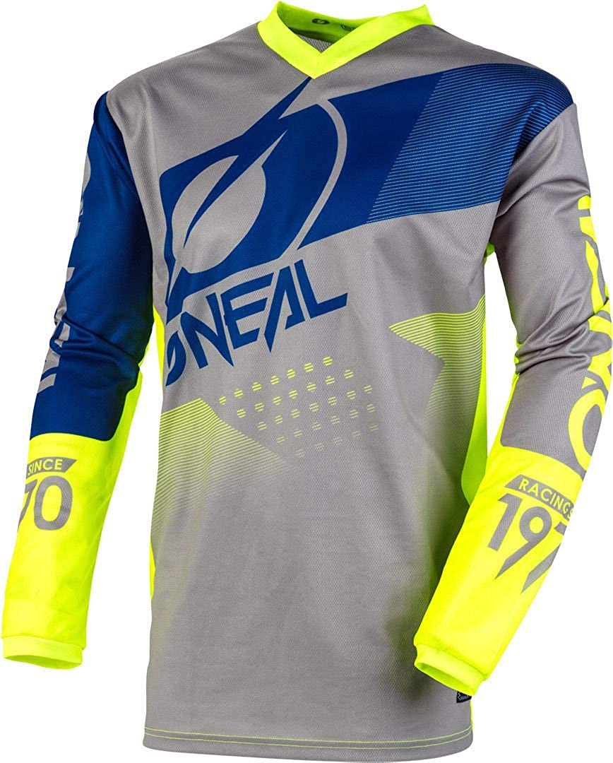 O Neal Oneal Element Jersey Bike And Motocross Gear L Black Bekleidung
