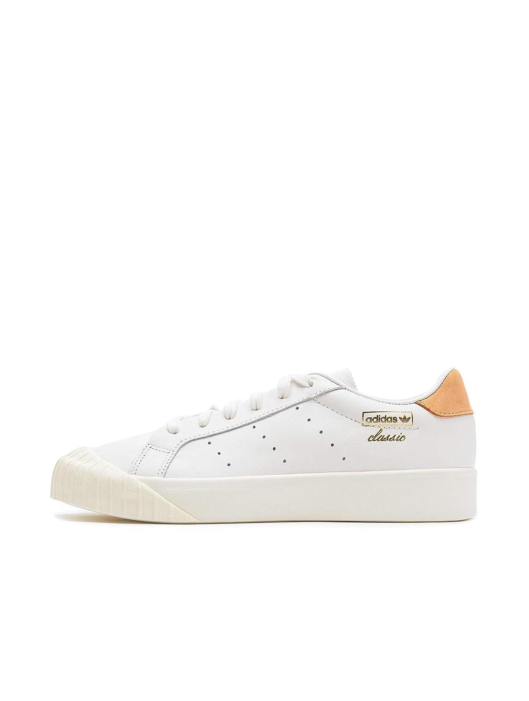 Adidas Originals Damen Turnschuhe Everyn weiß 40 2 3