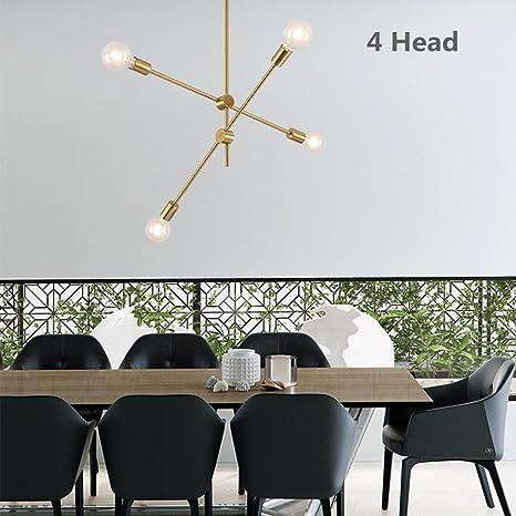Lámpara postmoderna nórdica/lámpara de techo/luz de techo ...