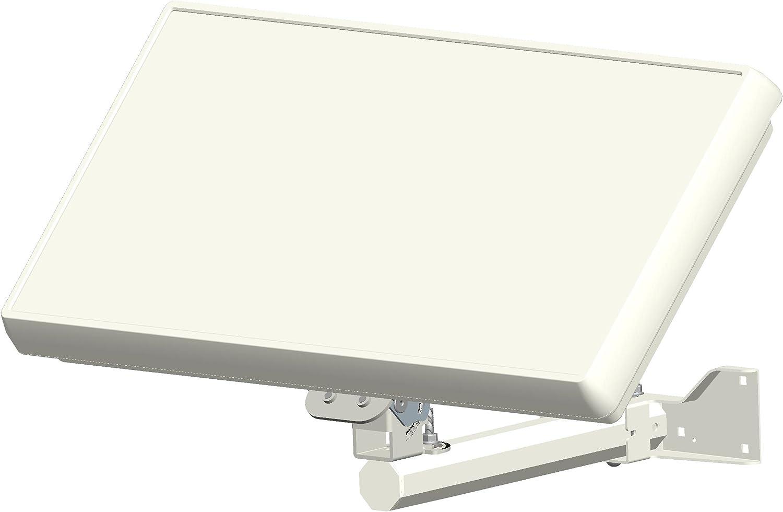 Selfsat H 21 D Plus - Antena parabólica para camping