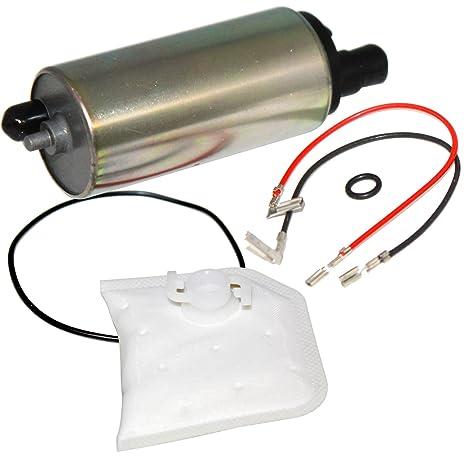 amazon com caltric fuel pump fits honda trx680fa trx 680fa rinconamazon com caltric fuel pump fits honda trx680fa trx 680fa rincon 680 4x4 2006 2012 automotive