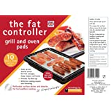 Toastabags Fat Controller 10 Pack For Healthier Cooking!