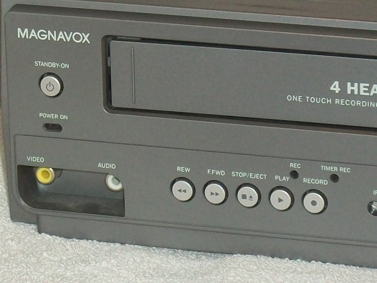amazon com magnavox dvd vcr dual deck mwd2206 electronics rh amazon com Example User Guide User Webcast