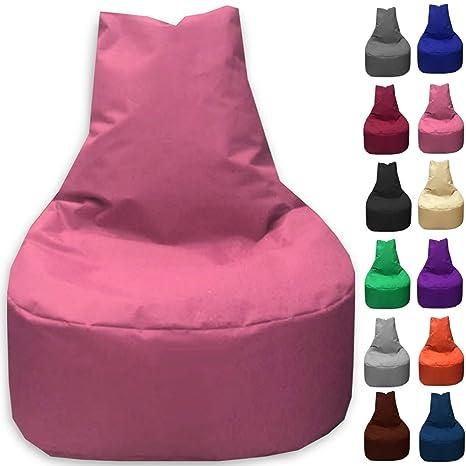 Sitzsäcke Kinder Sitzsack Sitzsaecke Bodenkissen Kissen Sitz Sack NEU bunt