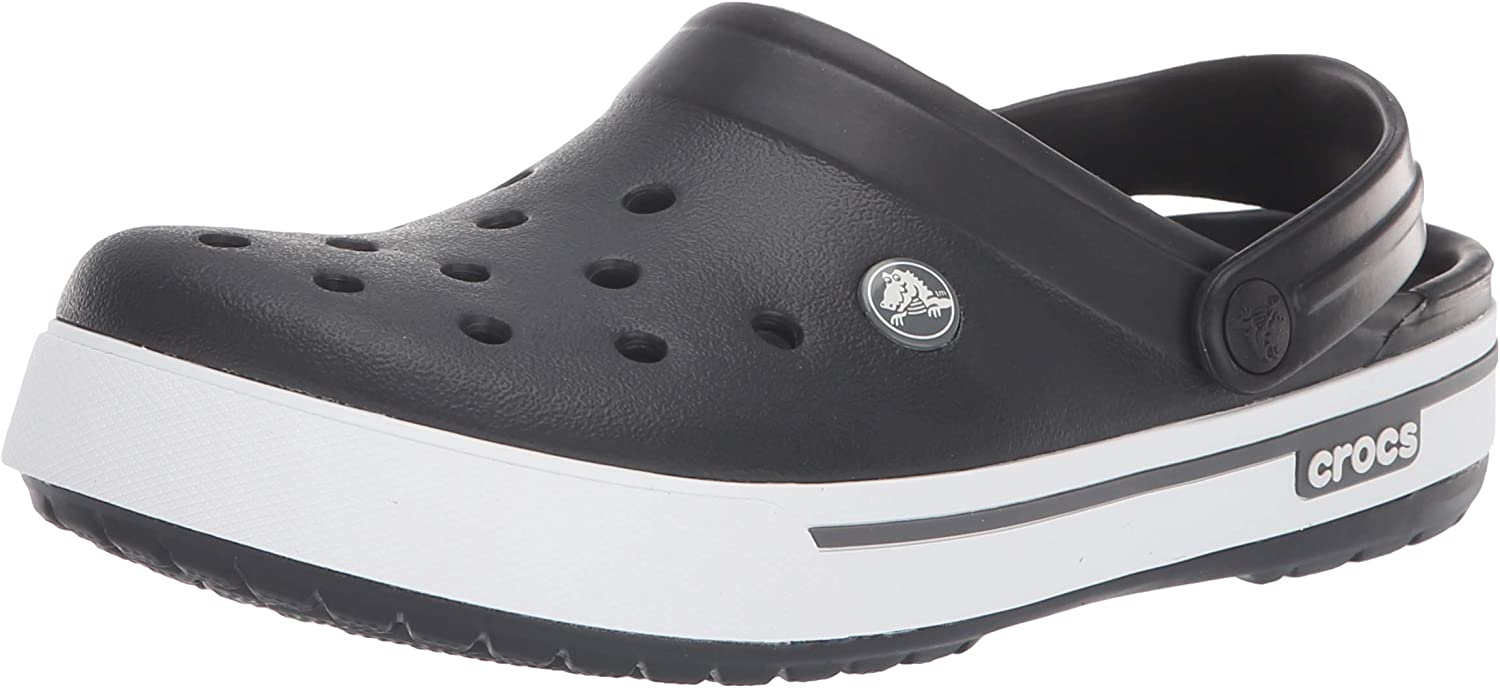 Crocs Men's and Women's Crocband II.5 Clog