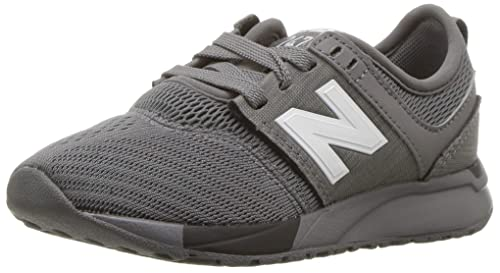 5b60a62652 New Balance - Unisex-Child Omni KL247 Shoes  Amazon.co.uk  Shoes   Bags