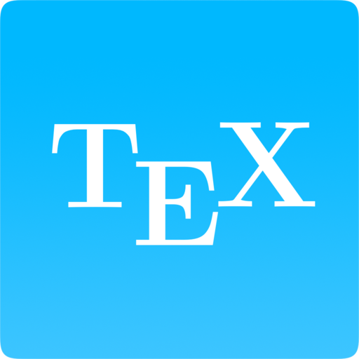 TeX Writer - LaTeX On The Go (De Li Paper)