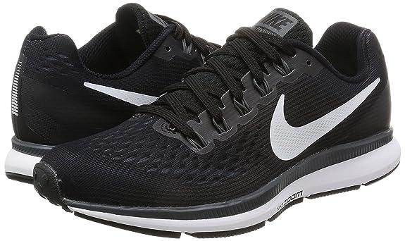 Amazon.com | NIKE Women's Air Zoom Pegasus 34 Running Shoe (7.5) | Road  Running