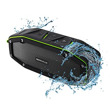 Amazon.com: KICKER 45KMA1502 150w 2-Channel Marine Ampifier+Waterproof Bluetooth Speaker: Electronics
