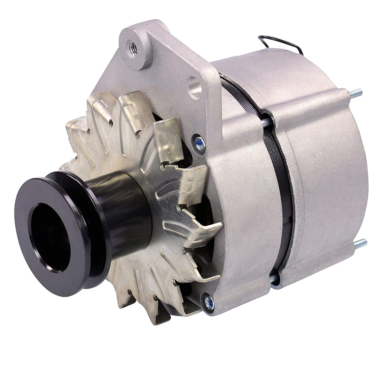 1x Lichtmaschine//Generator 65-A
