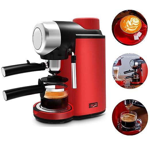 Love Life Máquina de café de Filtro doméstico para Espuma de Leche ...