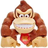 World of Nintendo Donkey Kong Country 6 Inch Deluxe Figure