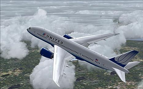 Microsoft Flight Simulator 2004/FSX - Boeing Family Vol  1