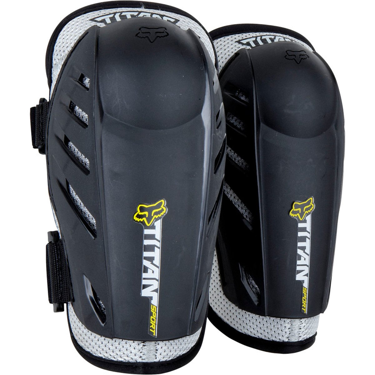 Fox Racing Titan Sport Elbow Guards-L/XL