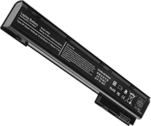 AR08XL Battery fit HP ZBook 17 G1 Series, ZBook 17 G2 Series, ZBook 15 Mobile Workstation Series, Part No. 707614-121 707614-141 707615-141 [8 Cells 14.8V 4400mAh/65Wh] -Futurebatt