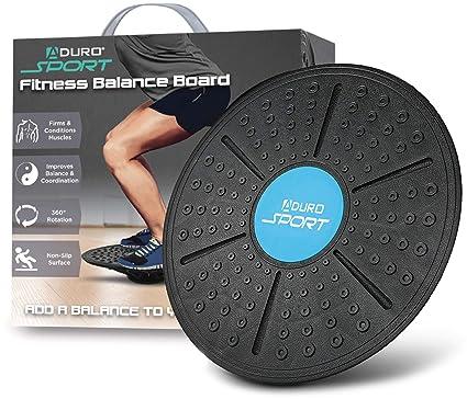 Amazon.com: Aduro Sport - Tabla de equilibrio de 14.0 in ...