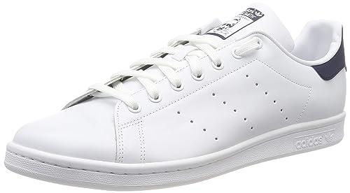 adidas Unisex-Erwachsene Stan Smith M20325 Basketballschuhe