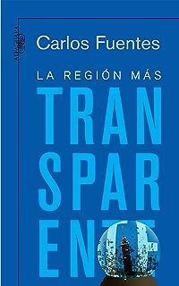 Amazon el espejo enterrado spanish edition ebook carlos la regin ms transparente spanish edition fandeluxe Gallery