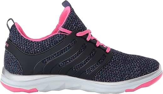 Skechers Diamond Runner, Zapatillas de Running para Niñas, Azul (Navy/Hot Pink), 27 EU: Amazon.es: Zapatos y complementos