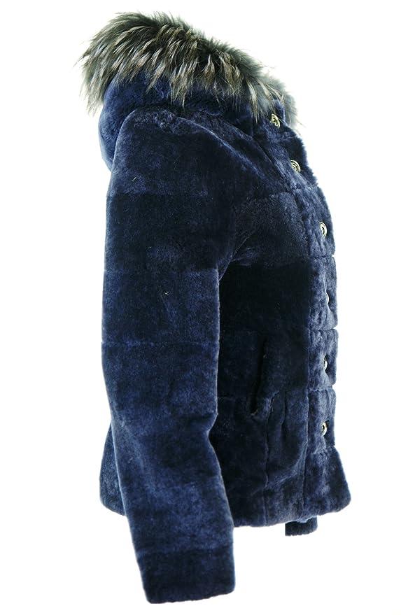 Mouton Exclusive D'agneau Veste Dx Veste Wear Fourrure dBHXgwRq