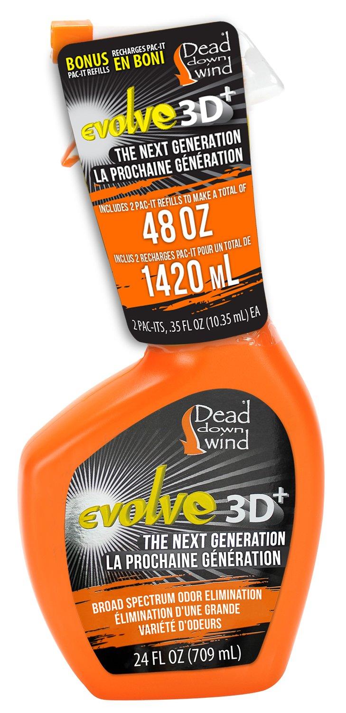 Amazon.com: Dead Abajo viento 1315 N Campo Spray & pac ...