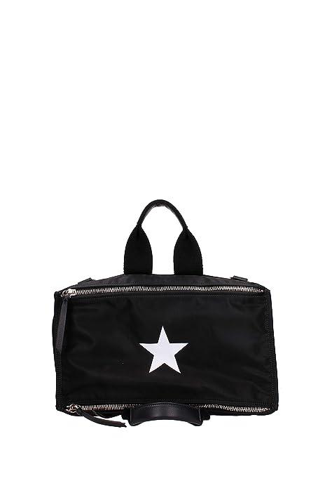 701cf9015f Givenchy Borse a Mano pandora Uomo - Tessuto (BK5016K071001): Amazon ...