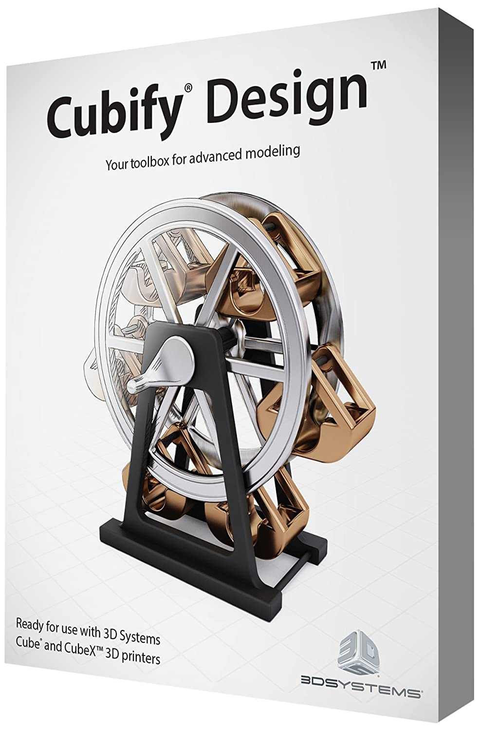 3D Systems 391270 Cubify Design Software: Amazon.es: Industria ...