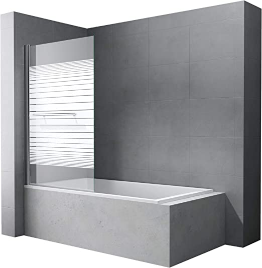 Ancho x Alto):94 x 143 cm. Diseño cortona1122, vidrio templado de ...