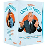 L'Essentiel de Louis de Funès