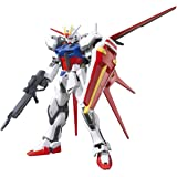 Bandai Hobby HGCE Aile Strike Gundam Model Kit (1/144 Scale)
