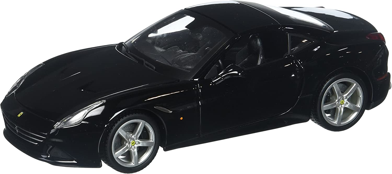 Bburago 1 24 Ferrari California T Diecast Model Sports Racing Car Vehicle Black Sonstige Verkehrsmodelle Auto Verkehrsmodelle