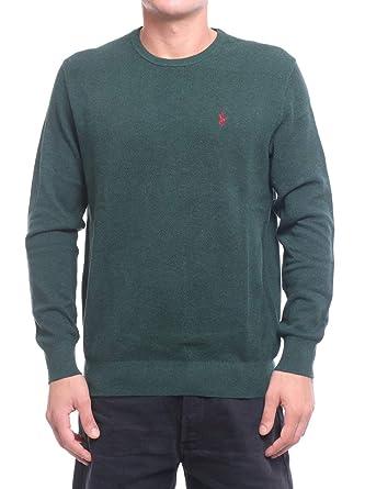Ralph Lauren 710721466 suéter Hombre XL: Amazon.es: Ropa y accesorios