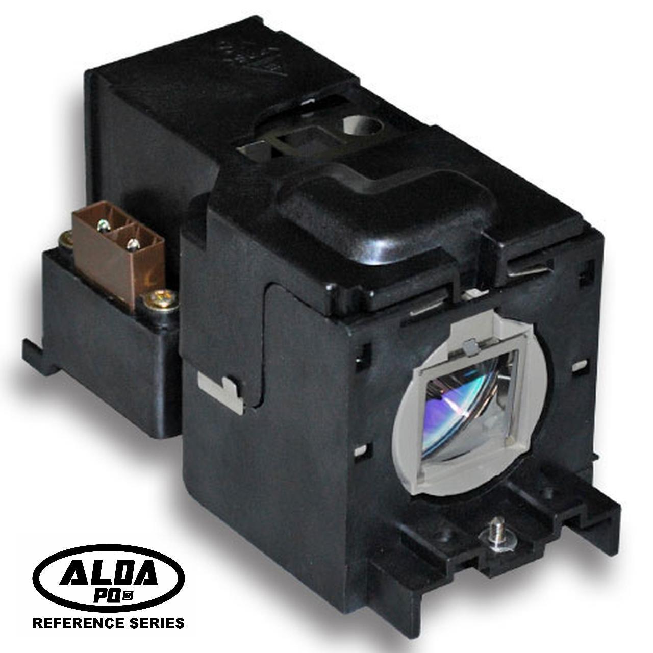 Alda PQ Reference, lampada sostituisce TLPLV7 per TOSHIBA TDP-S35, TDP-S35U proiettori, lampada con modulo 70851