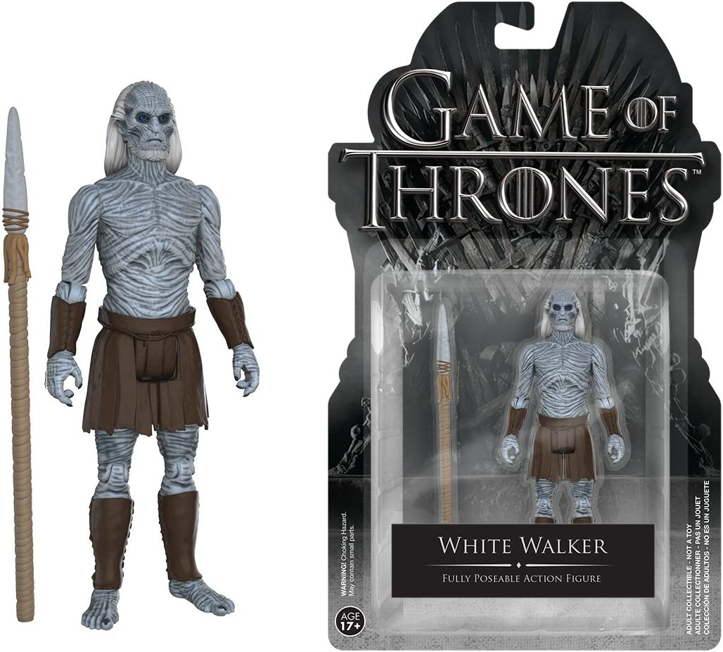 Funko Game of Thrones - Juego de Tronos, Figura de Accion ...