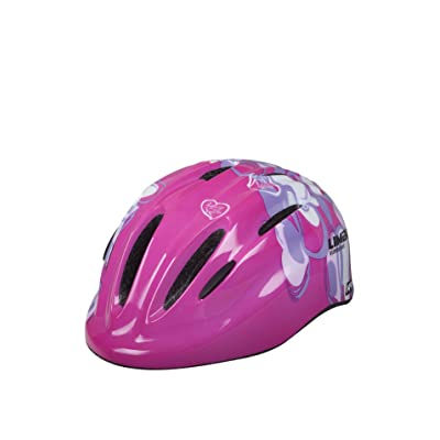 Limar 149 Kids M50-57 Helmet, Hearts : Sports & Outdoors [5Bkhe0505925]