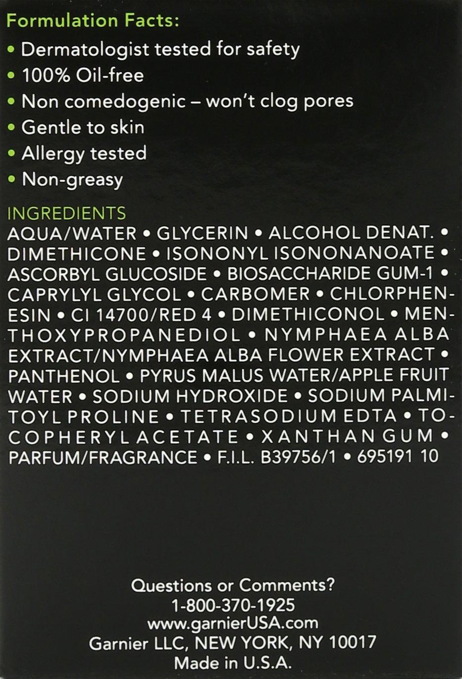 Garnier SkinActive Moisture Rescue Face Moisturizer, For Dry Skin, 1.7 oz.: Prime Pantry