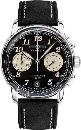 Zeppelin Chronograph 8674-3