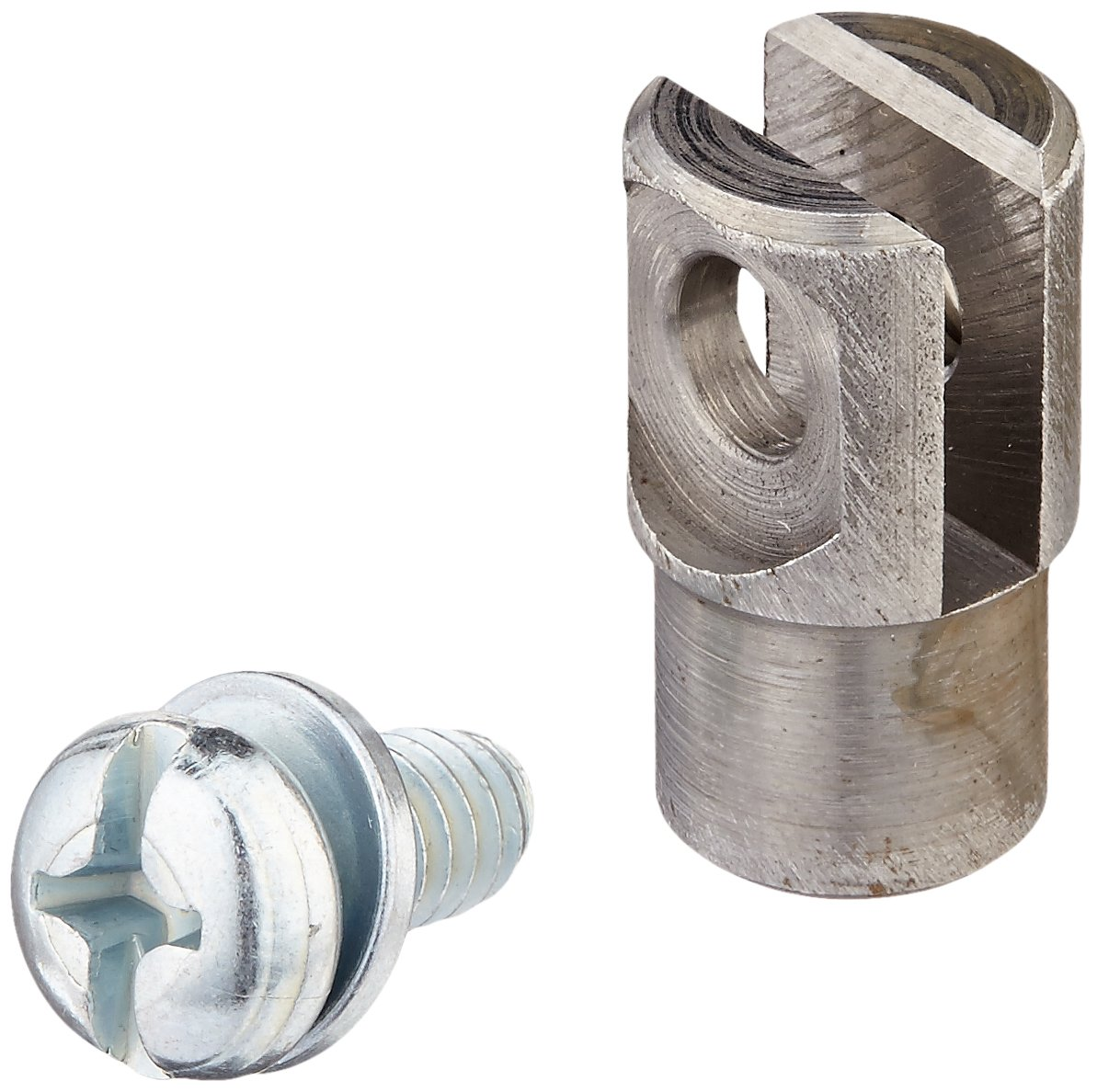 General Wire Spring 5//16H-FC Drain Cable Female Connector