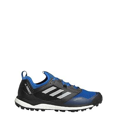 new styles 98375 2c6e7 Adidas Terrex Agravic XT GTX, Zapatillas de Trail Running para Hombre, Azul  (Belazu