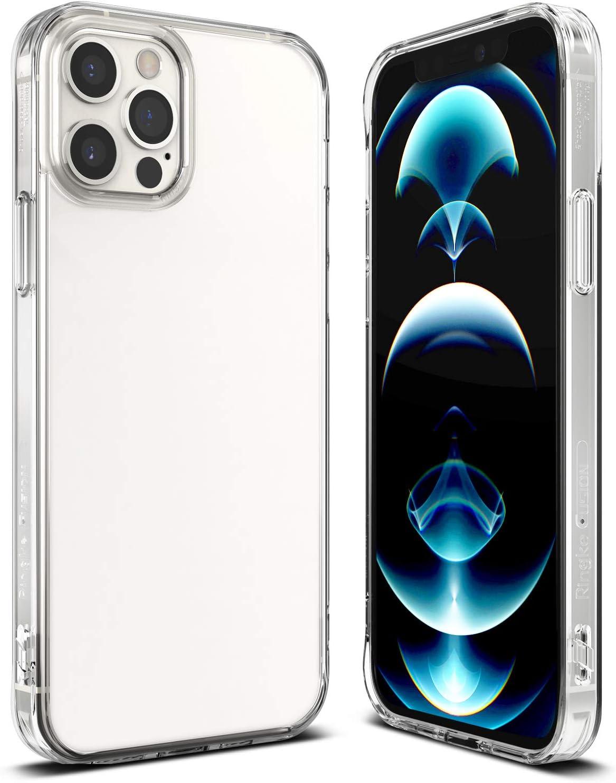 Ringke Fusion Handyhülle Kompatibel Mit Iphone 12 Pro Elektronik