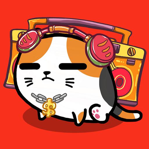 Fancy Cats - Puzzle & Kitties]()