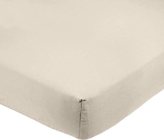 Microfaser Spannbettlaken weiß 140x200 cm 160x200 cm Spannbetttuch 2er Set