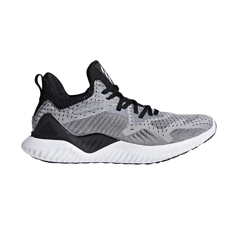d1d091b5de62e2 Galleon - Adidas Running Women s Alphabounce Beyond Footwear White Footwear  White Core Black 8.5 B US