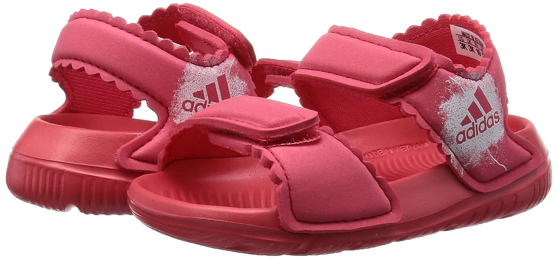 quality design abe84 4ad66 adidas - Altaswim G I - Sandales - Mixte Bébé BA7868